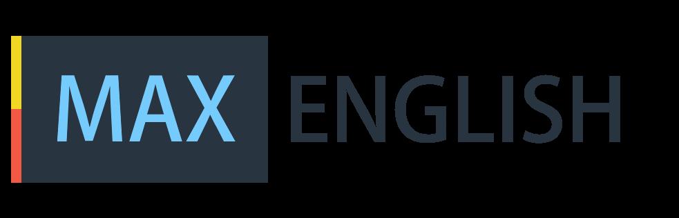 Max English
